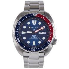 SRPA21K1 SRPA21K SRPA21 Seiko Prospex Padi Automaic Turtle Sports Divers Men Watch(Blue)
