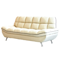 Buy Cheap Blmg Suena Sofa Ivory Free Delivery
