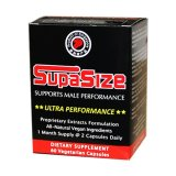 Latest Supasize For Male Performance 60 Capsules