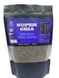 Review Superchia Usda Certified Organic Chia Seeds Superchia