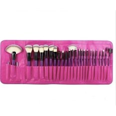 Superlady Professional 24Pcs Cosmetic Makeup Make Up Brush Brushes Set Export Intl Price