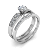Empress Ring Crystals From Swarovski® For Sale