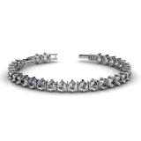 Price Compare Jane Bracelet Crystals From Swarovski®