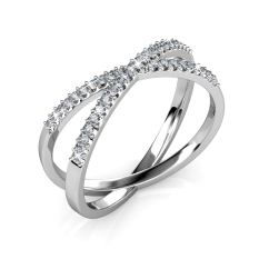 Where To Buy X Ring Crystals From Swarovski®