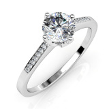 Best Reviews Of Princess Ring Zirconia From Swarovski®