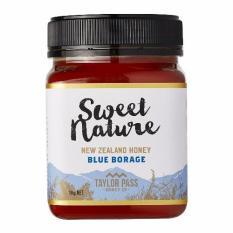 Sweet Nature Blue Borage Honey 1Kg Online