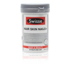 Sale Swisse Hair Skin Nails Tabs 60 S Swisse Cheap