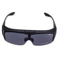 Buy Sworld Polarized Glasses Sports Sunglasses Black Export On China