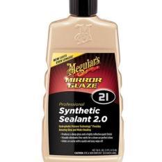 Sale Meguiar S M2116 2 Synthetic Sealant 2 0T 473Ml Singapore