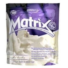 Syntrax Matrix 5 Simply Vanilla 5Lb Lower Price