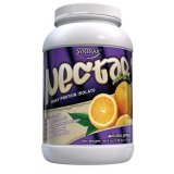 Cheapest Syntrax Nectar Naturals Orange 2Lb
