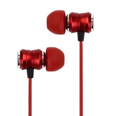 Sales Price D300 In Ear Headphones Red