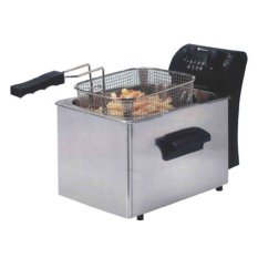 Takada 3.0l Deep Fryer Isb306 By Ahgogo.