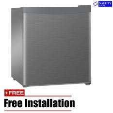 How Do I Get Tecno 47L Mini Bar Refrigerator Tfr50 Silver Free Installation