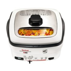 Tefal Fr4950 9-In-1 Versalio Deluxe Deep Fryer By Src International.