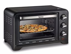Deals For Tefal Of4448 19L Optimo Oven