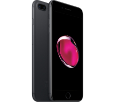 Sale Telco Apple Iphone 7 Plus 256Gb Black Apple Branded