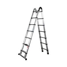 Enhanced Telescopic Ladder Type A 2 2M 2 2M Free Shipping
