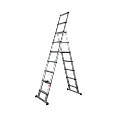 Best Rated Enhanced Telescopic Ladder Type C 2 6M 2 0M