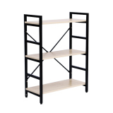 Buy Blmg Tess 3Tier Shelf Black Free Delivery Blmg Blooming Home Cheap