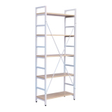 Where To Buy Blmg Tess 5Tier Shelf White Free Delivery