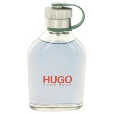 Buy Hugo Boss Men 125Ml Edt Spray Tester Pack Difference In Box Only On Singapore