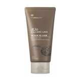 The Face Shop Jeju Volcanic Lave Pore Scrub Foam 150Ml Coupon