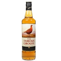 Price The Famous Grouse 750Ml The Famous Grouse Online