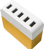 Discounted Thecoopidea Power Block Yellow
