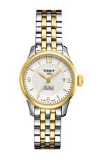Price Tissot T41 2 183 34 T Classic Le Locle Automatic Analog Lady Watch Tissot Online