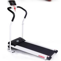 Tm 168 Walk Running Electric Foldable Treadmill Running Machine Singapore