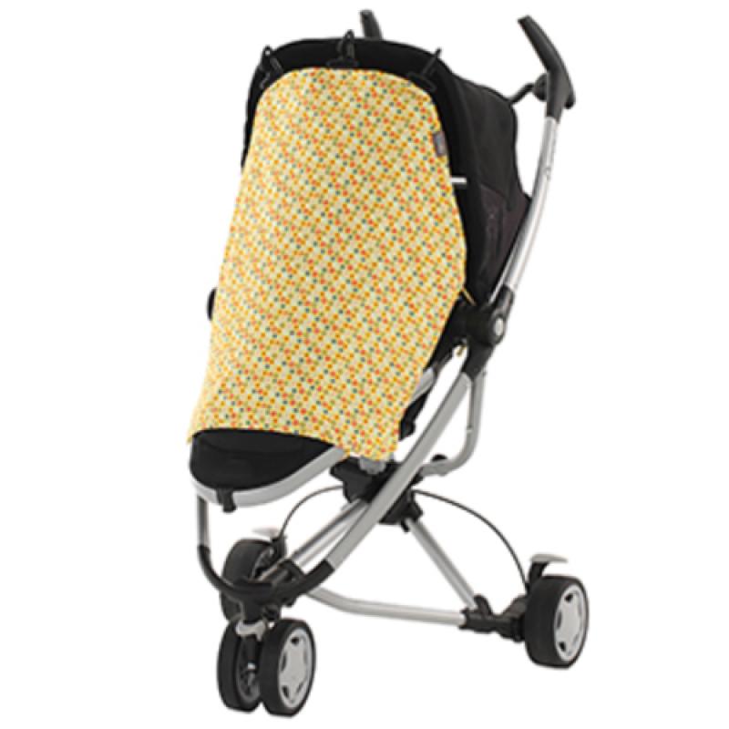 Todbi New Stroller Sunshade Free Size - Boycrazy(Export)(Intl) Singapore
