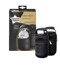 Tommee Tippee Insulated Bottle Bag 2Pack Singapore