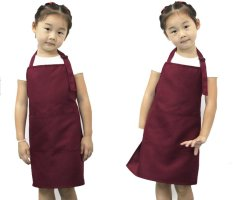 Where To Shop For Top Pop Cute G*rl Paternity Cuff Sleeveless Multicolor Painting Aprons Amazing