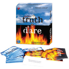 Discounted Topco Party Truth Or Dare Game