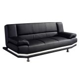 Sale Blmg Torino Sofabed Black Free Delivery Oem
