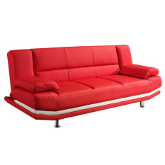 BLMG Torino Sofabed-RED (Free Delivery)