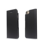 Price Torrii Torrio Flip Cover For Iphone 7 8 4 7 Black Online Singapore