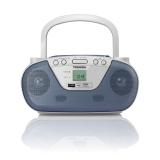 Recent Toshiba Ty Cru8 L Portable Cd Radio Player Blue