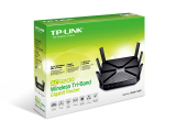 Sale Tp Link Archer C3200 Wireless Tri Band Gigabit Router Tp Link Cheap