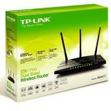 Tp Link Archer C7 Ac1750 Wireless Dual Band Gigabit Router Reviews