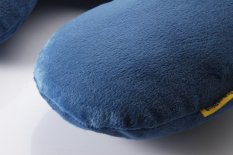 Travel Blue Softy Pillow For Sale Online