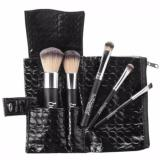 Review Travel Brush Set 5Pc Bellapierre Cosmetics On Singapore