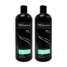 Latest Tresemme Hair Shampoo Anti Breakage For Breakage Defense 828Ml X 2 Bottles Usa 3667