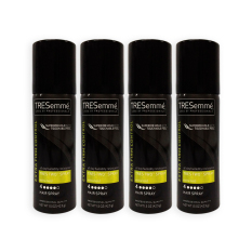 Pack Of 4 Tresemme Tres Two Extra Hold Humidity Resistance Hair Spray 42 5G 3931 Deal