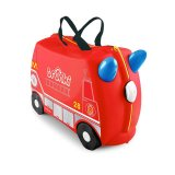 How To Buy Trunki Frank The Fire Truck