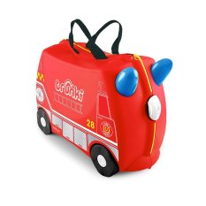 Buy Trunki Frank The Fire Truck Cheap On Singapore