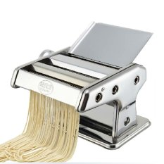 How To Buy Twinklenorth Pm 001 Manual Pasta Noodle Maker Double Cutter Export