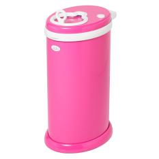 Ubbi Diaper Pail - Hot Pink By Toddle Pl.