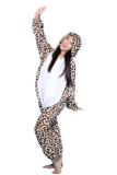 Price Ufosuit Leopard Bear *d*lt Animal Kigurumi Onesie Leopard Ufosuit Online